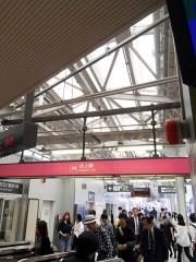 1-2.東急池上線の方は五反田駅東急レミイ側出口よりお降りください